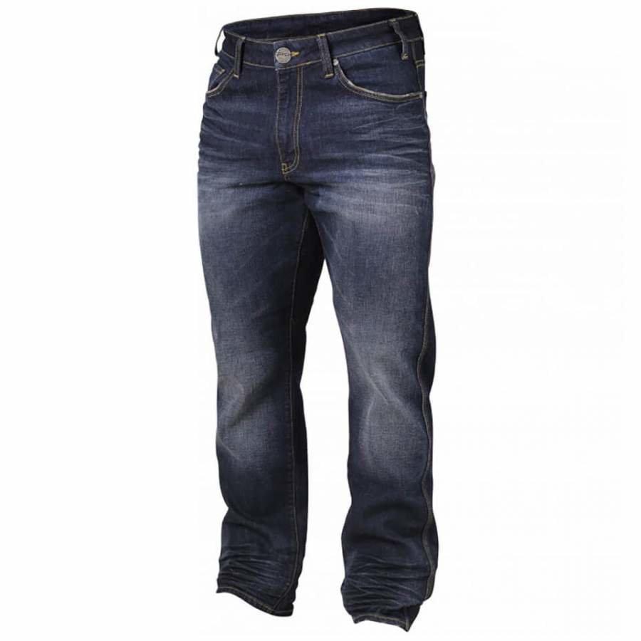 GASP Broadstreet Denim Trousers Denim W34 Sininen