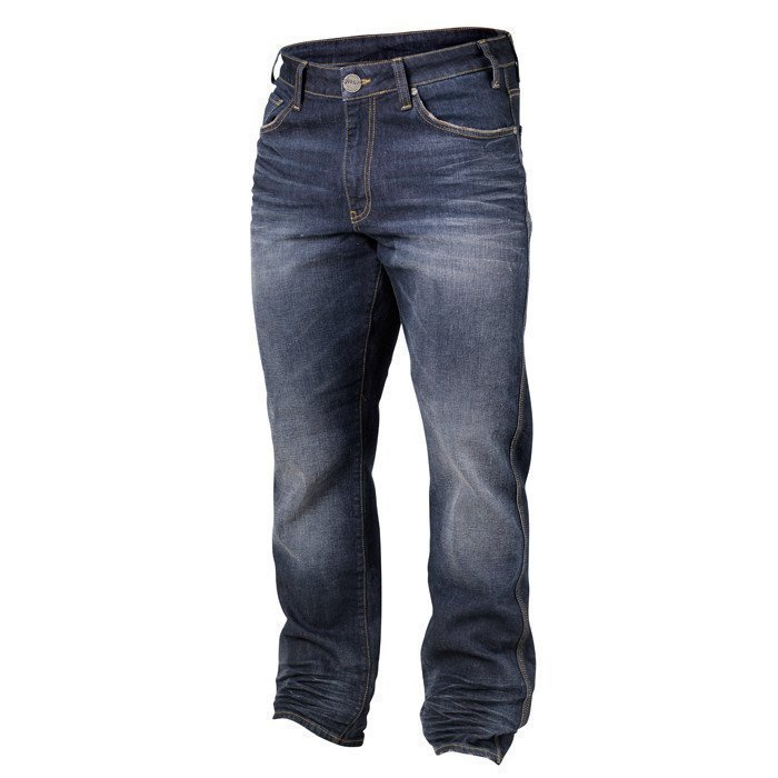 GASP Broadstreet denim denim blue