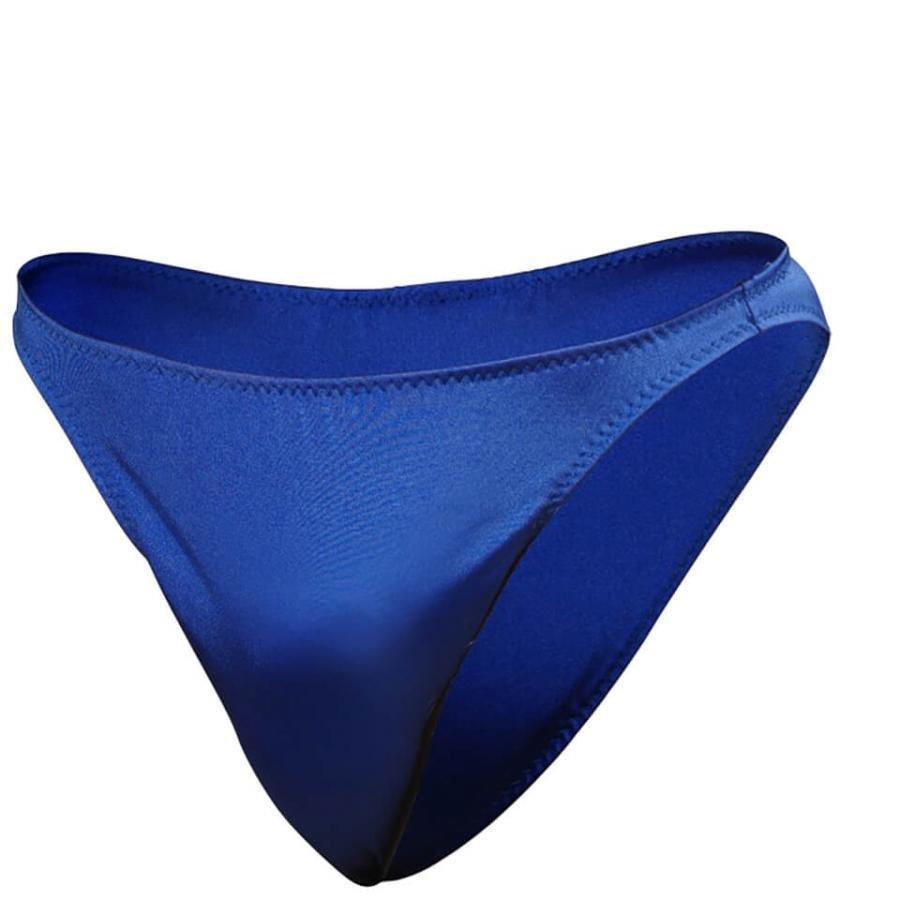 GASP European POSE Trunks Royal Blue S Sininen