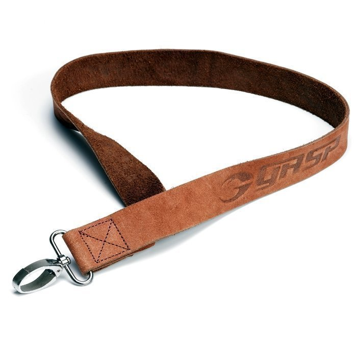 GASP Leather Keyband Brown leather One Size