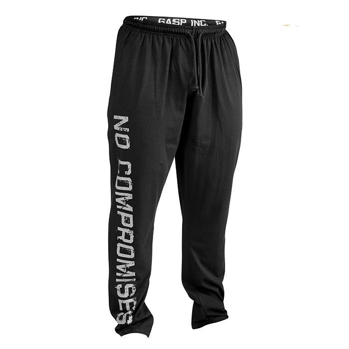 GASP No Compromise Pants Black Medium