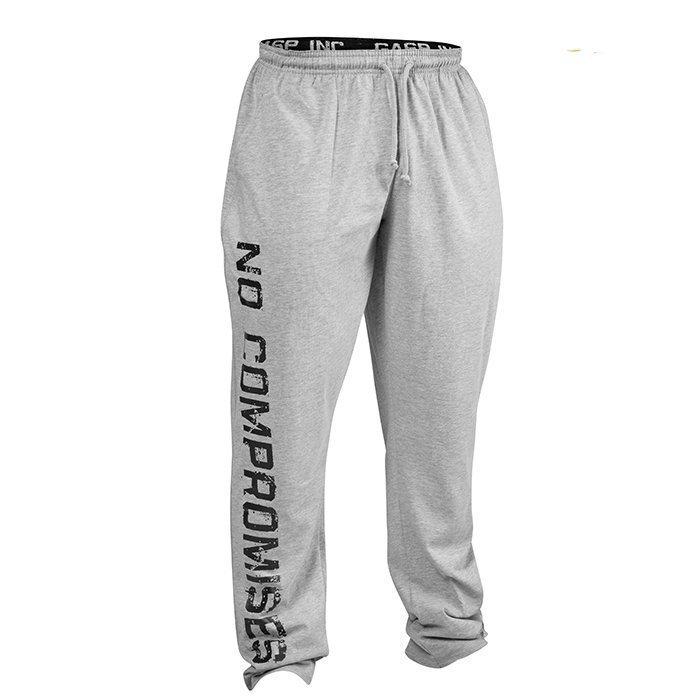 GASP No Compromise Pants Greymelange Large