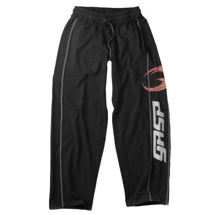 GASP Pro Gym Pant black L