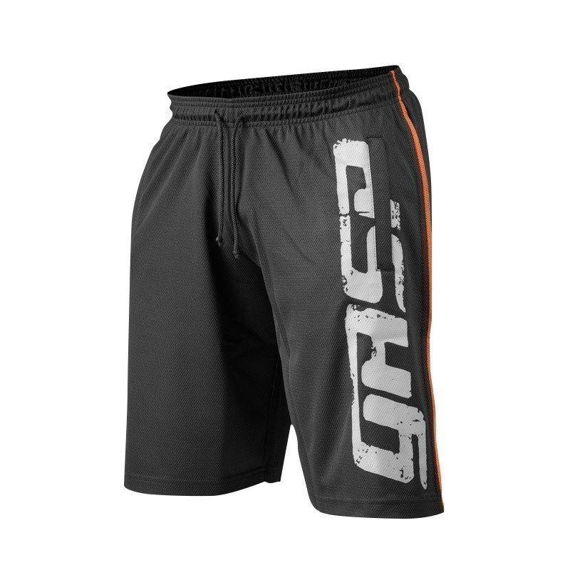GASP Pro Mesh Shorts black XXL