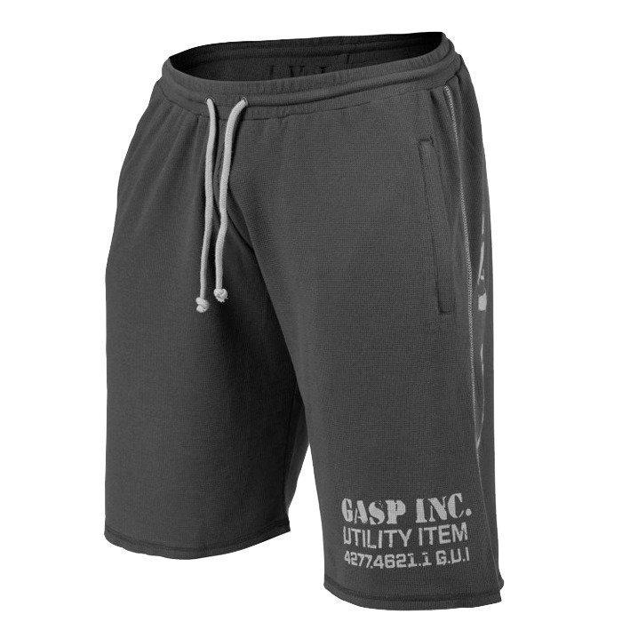 GASP Thermal Shorts asphalt XXL