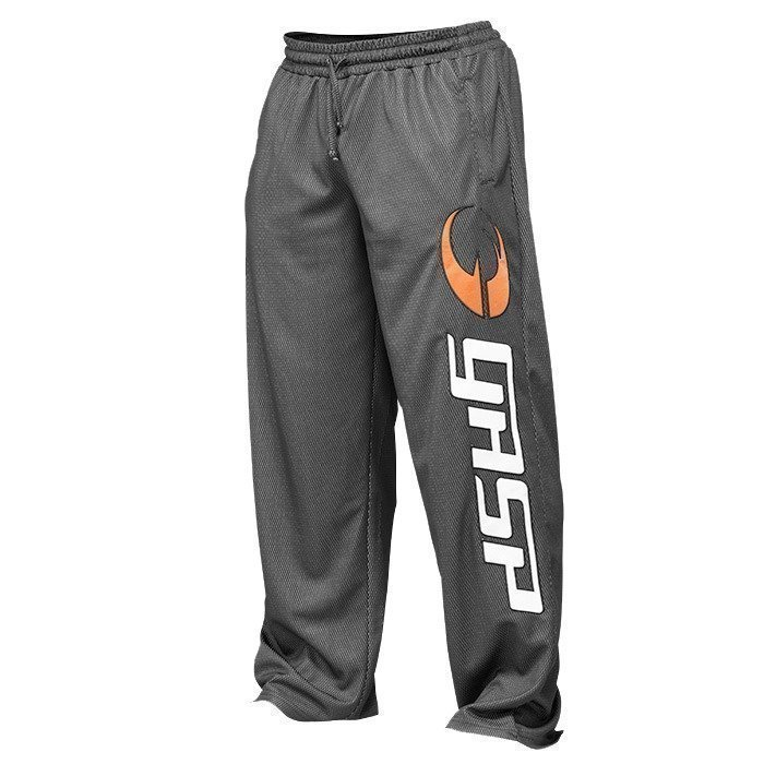 GASP Ultimate Mesh Pant black L