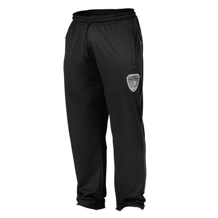 GASP Utility Mesh Pant Black XL