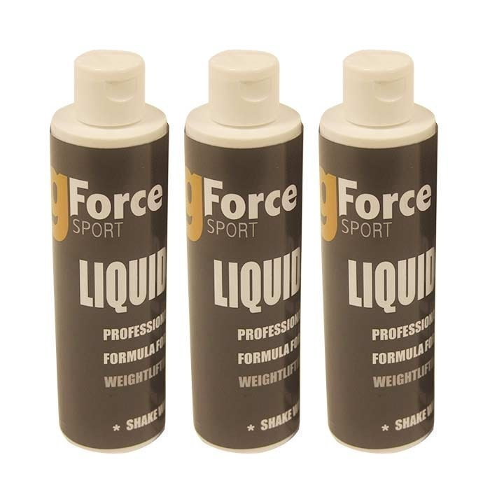 GForce 3 x gForce liquid chalk 200 ml