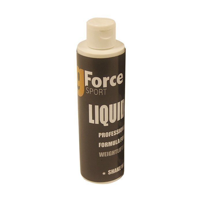 GForce gForce Liquid Chalk 50ml