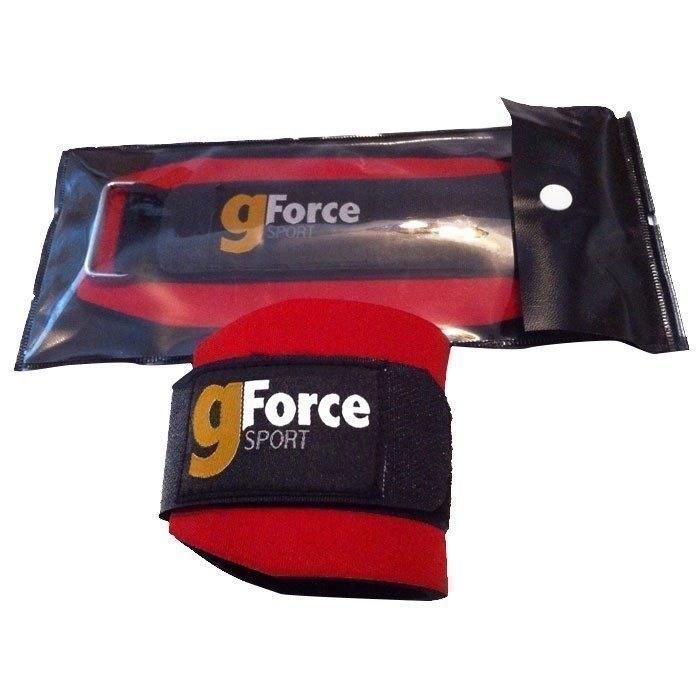 GForce gForce Wrist Support neopren black/red