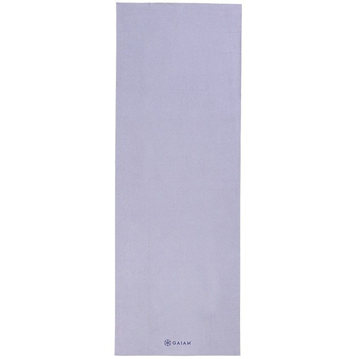 Gaiam No-Slip Yoga Towel
