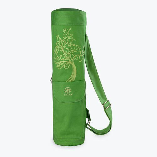 Gaiam Tree of Wisdom Cargo joogamattokassi