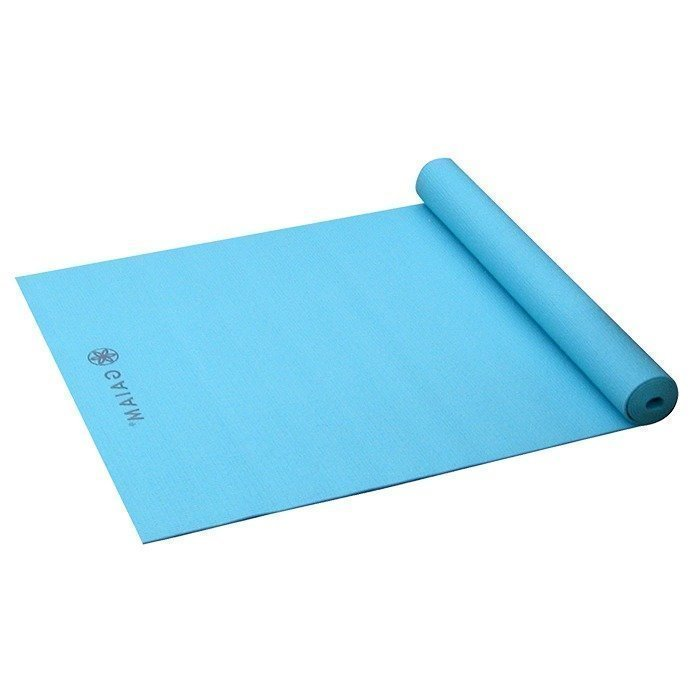 Gaiam Watercress Yoga Mat 3MM