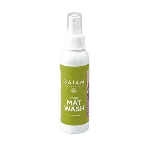 Gaiam Yoga Mat Wash 120ml