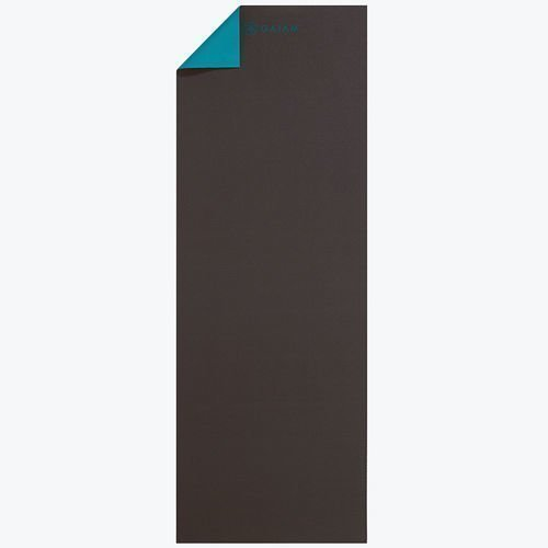 Gaiam Yoga mat 3mm 2 color Earth&Sky
