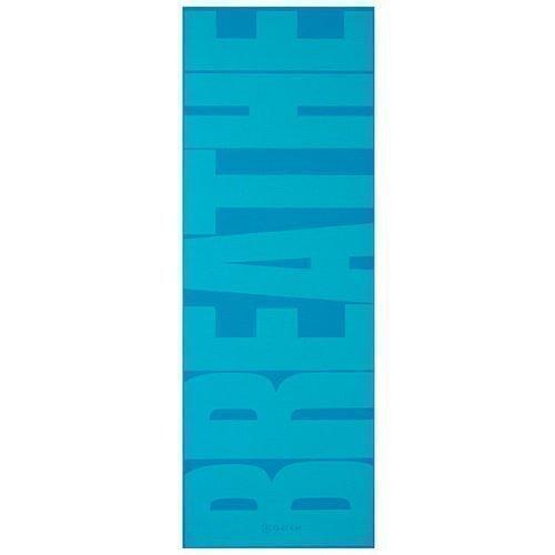 Gaiam Yoga mat 5mm Breathe