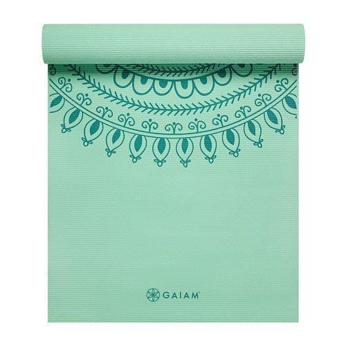 Gaiam Yoga mat 5mm Marrakesh