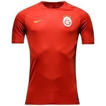 Galatasaray Treenipaita Dry Top Punainen/Oranssi