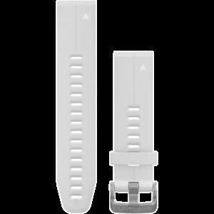 Garmin Quickfit 20 Watchband Silicon Ranneke