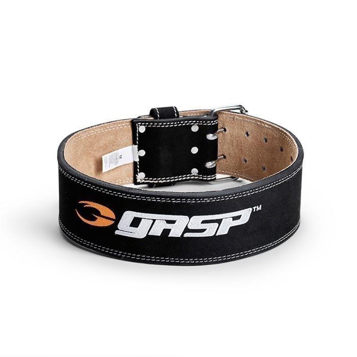 Gaspari Training Belt Black S