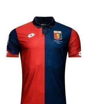 Genoa Kotipaita 2016/17