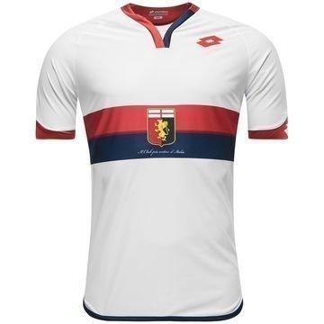 Genoa Vieraspaita 2016/17