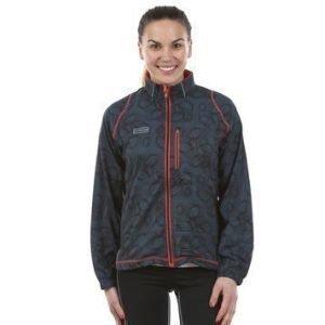 Geranium Jacket