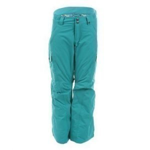Girls Elite Cargo Pant