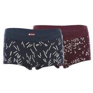 Girls Mini Shorts