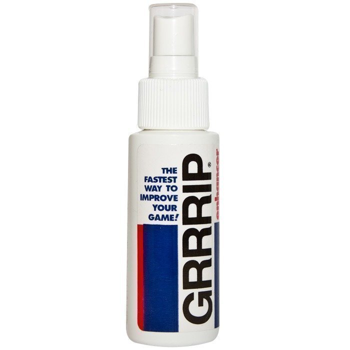 Globe GRRRIP enhancer spray bottle