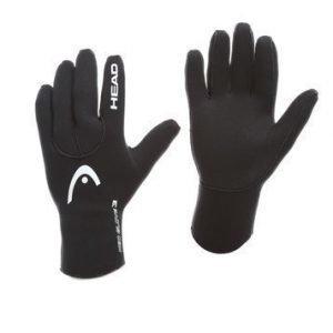 Gloves HEAD 3mm