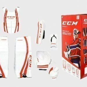 Goalie Kit JR