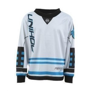 Goalie Sweater Feather