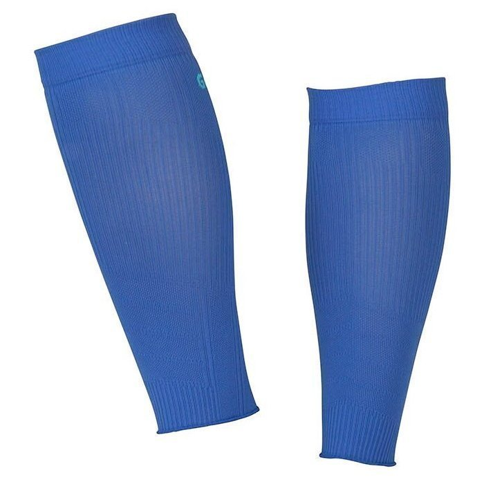 Gococo Compression Calf Sleeve electric blue M