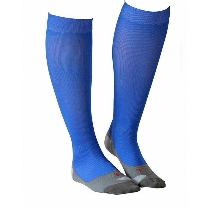 Gococo Compression Sock electric blue L