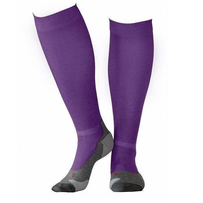 Gococo Compression Sock purple L
