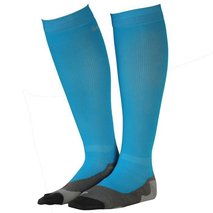Gococo Compression Sock turqouise M