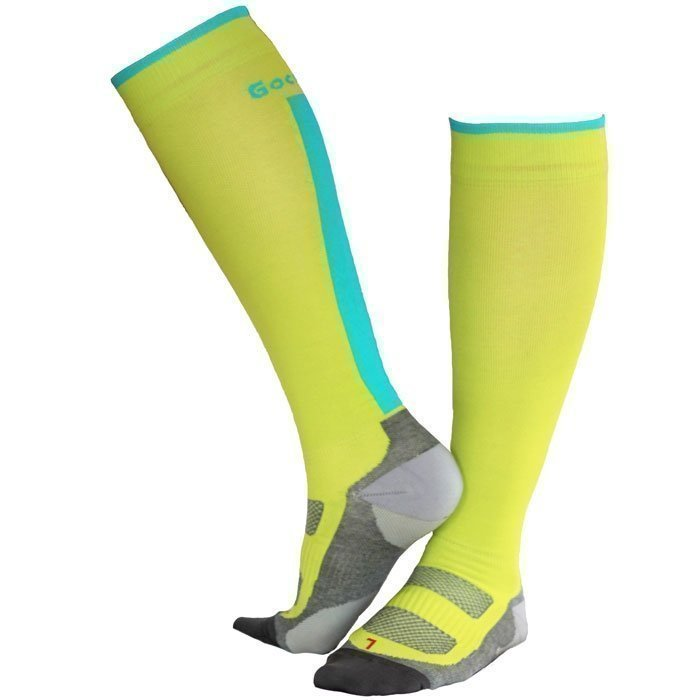 Gococo Compression Superior green S