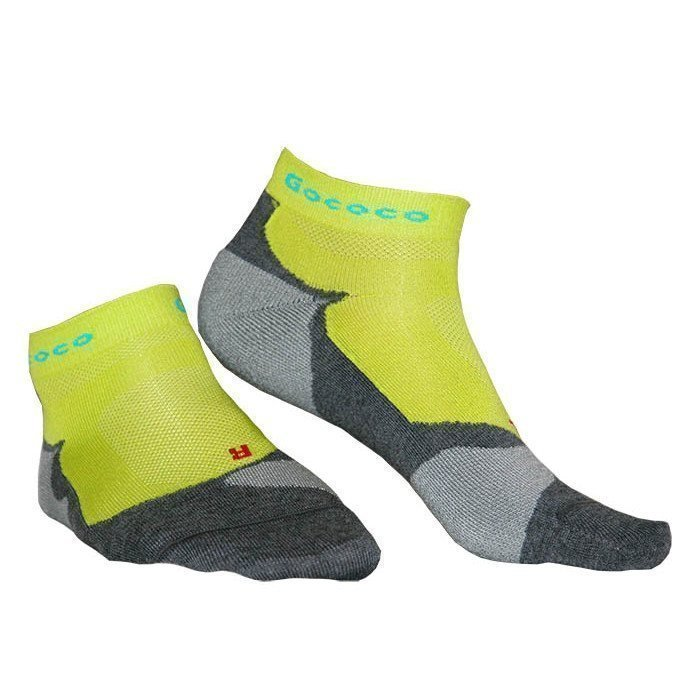 Gococo Light Sport lime M