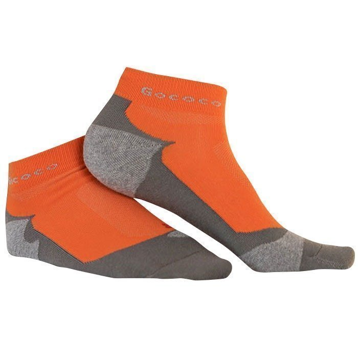 Gococo Light Sport orange/grey 35-38