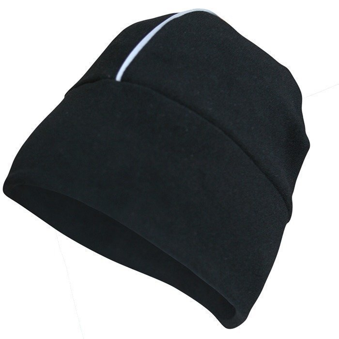 Gococo Thin Microfleece Hat black
