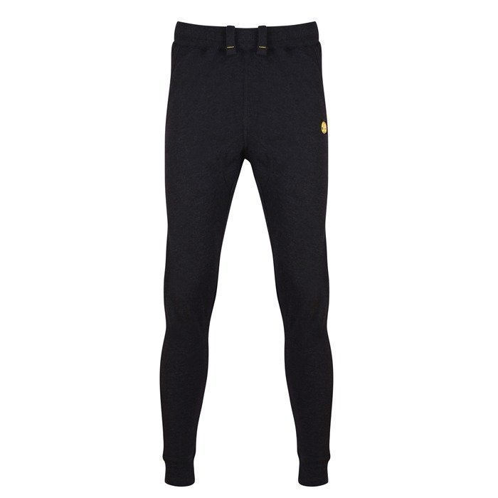 Gold's Gym Fitted Jog Pant black