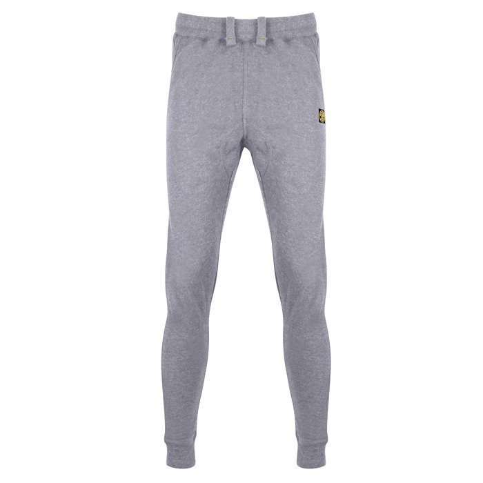 Gold's Gym Fitted Jog Pant grey L