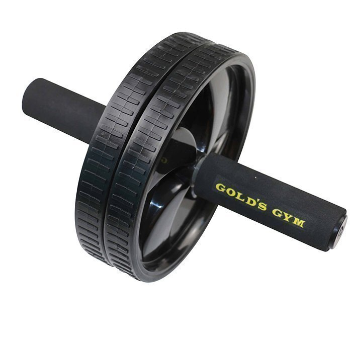 Gold's Gym Gold´s Gym Ab Wheel