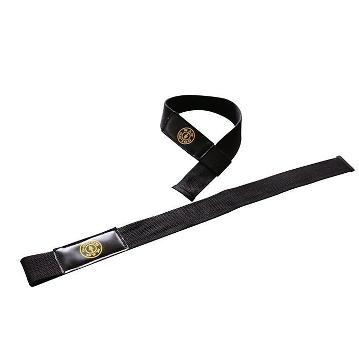 Gold's Gym Gold´s Gym Lifting Straps