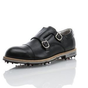 Golf Shoe Monk Strap