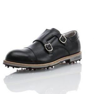 Golf Shoe Monk Strap