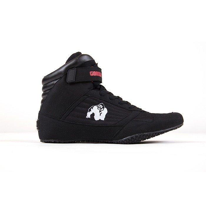 Gorilla Wear G!WEAR High Tops Black 45