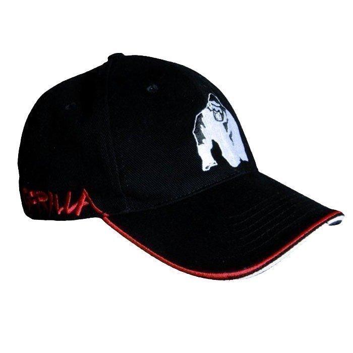 Gorilla Wear Gorilla Core Cap black