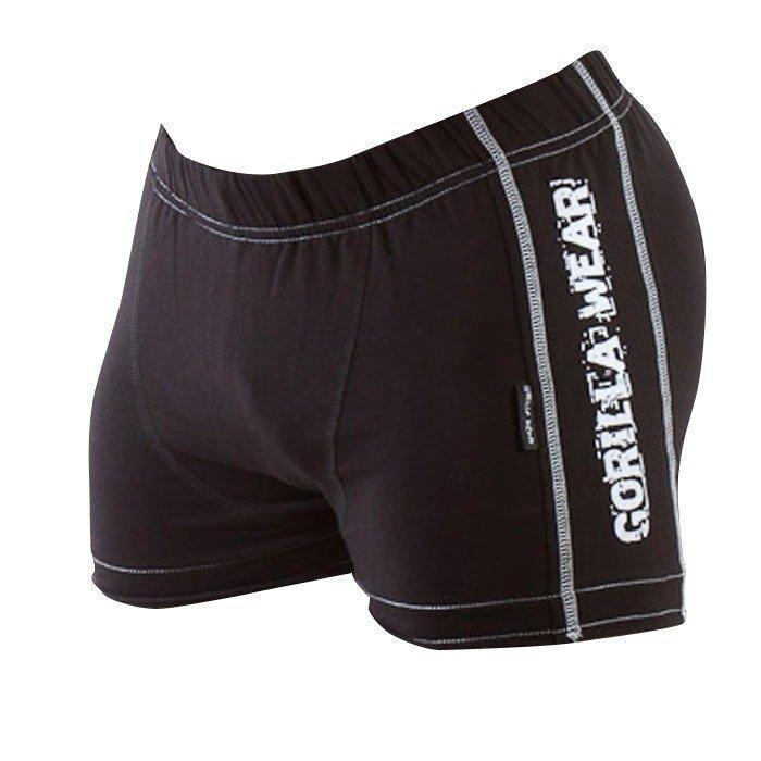 Gorilla Wear Heavy Shorts black XL